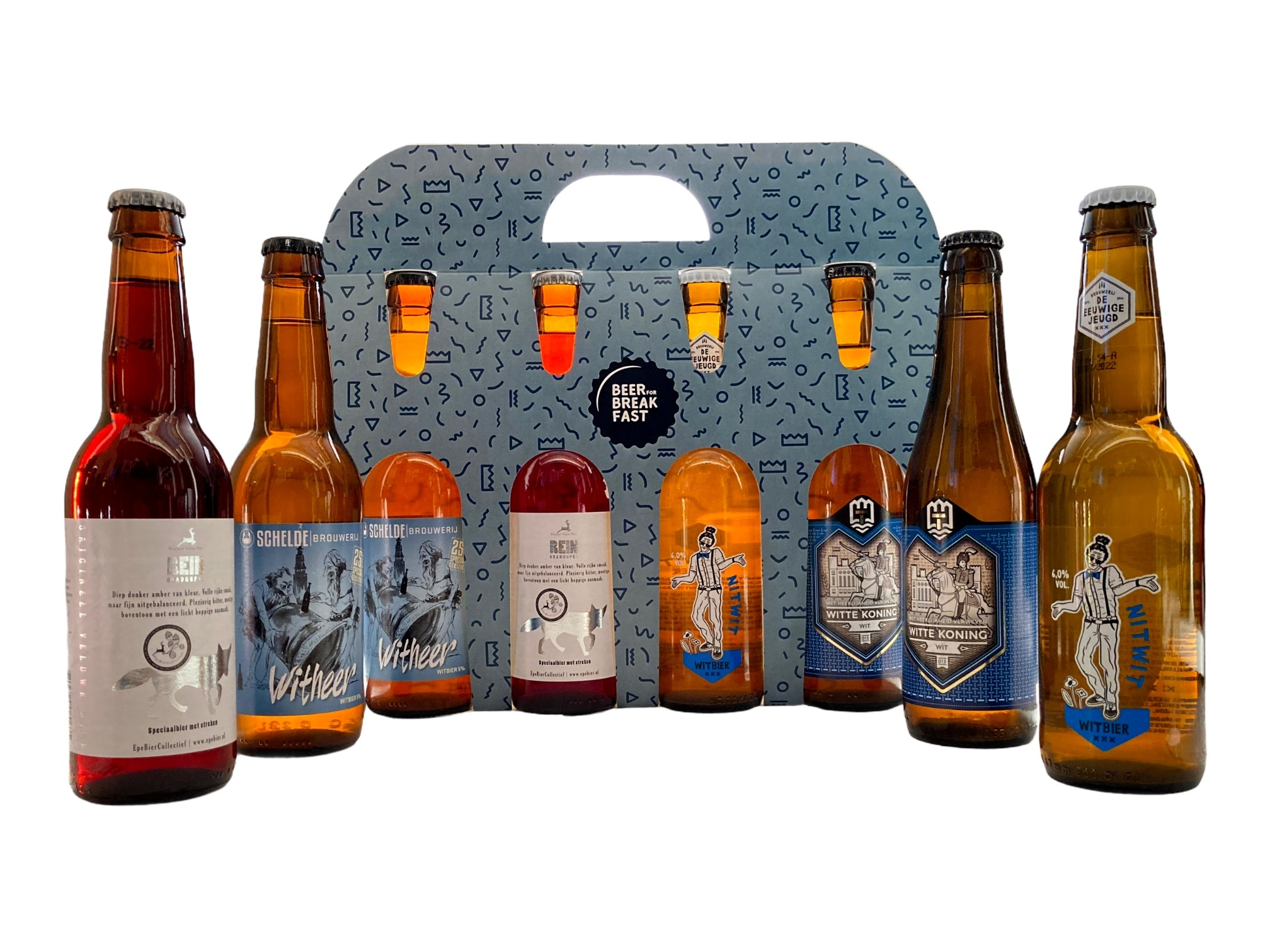 Bierpakket Summertime!-1