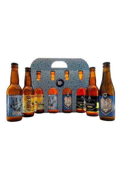 Bierpakket Fris & Fruitig