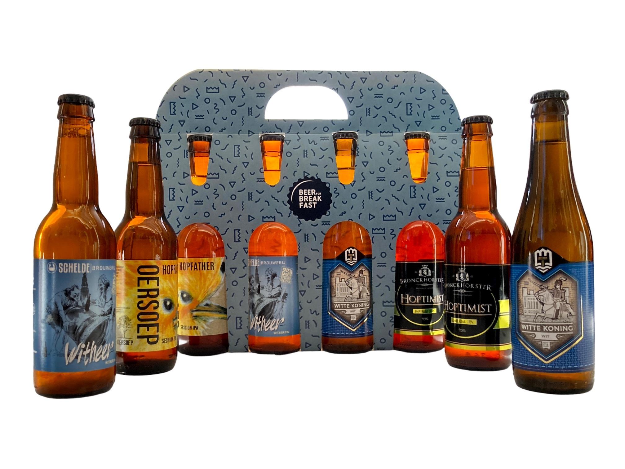 Bierpakket Fris & Fruitig-1