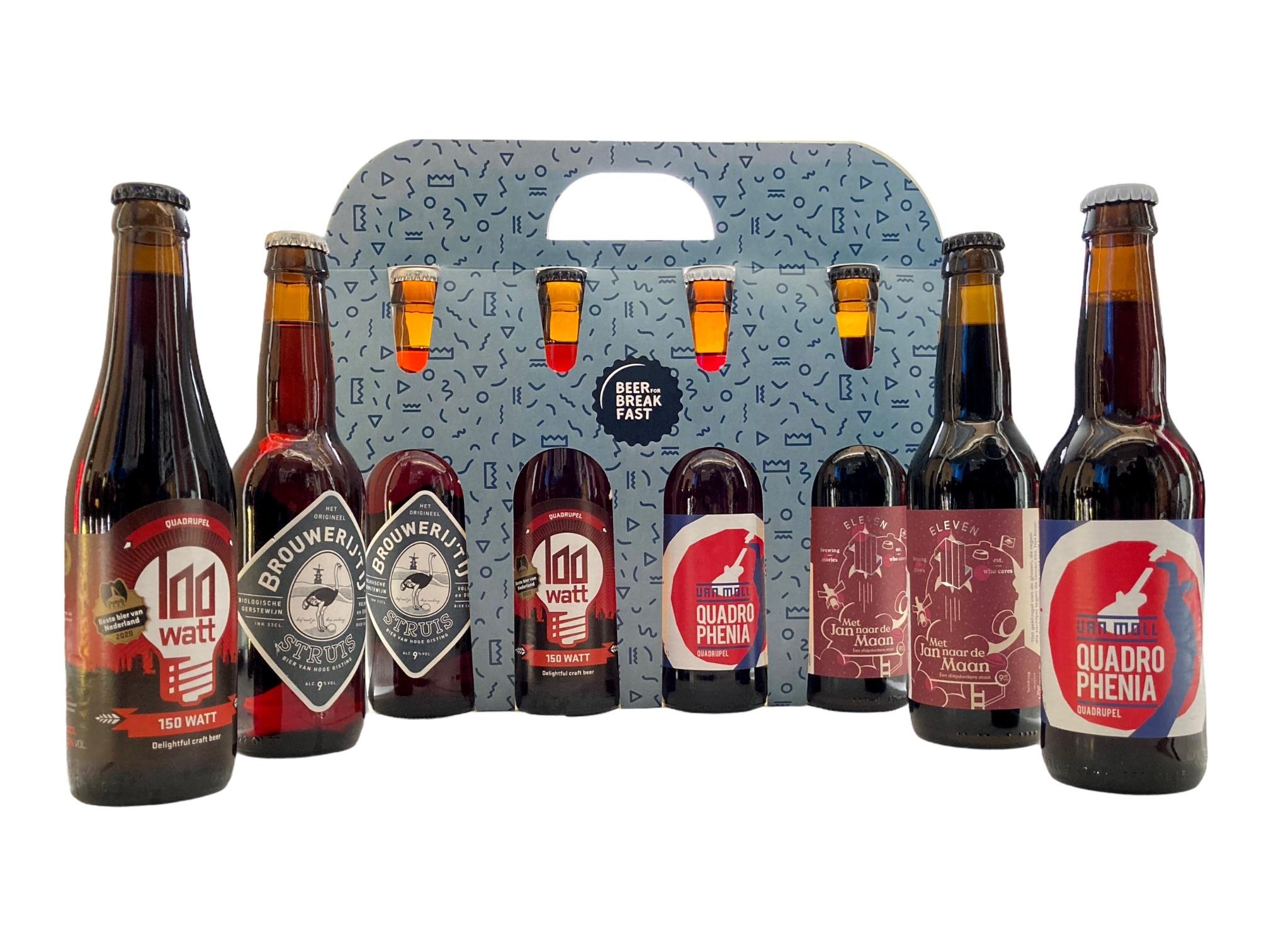 Bierpakket Rijk & Donker-1