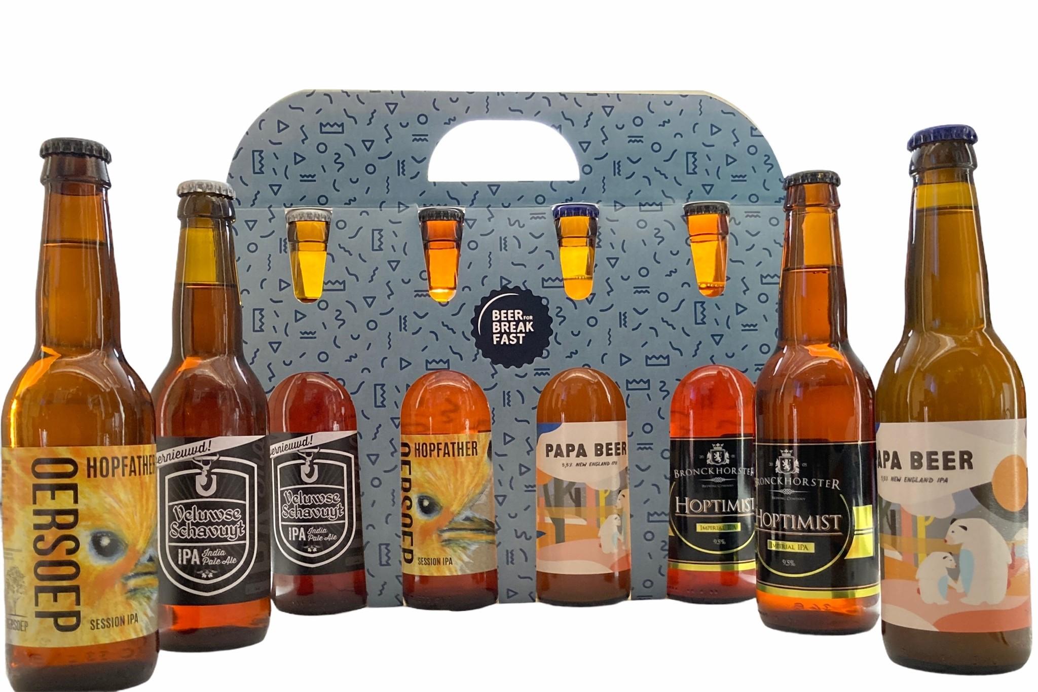 IPA Experience Bierpakket-1