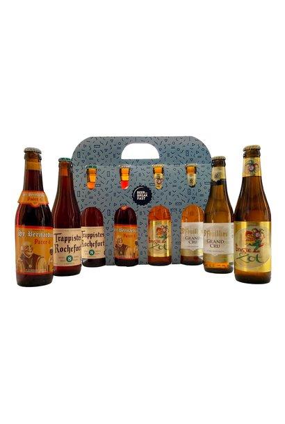 Bierpakket Belgisch