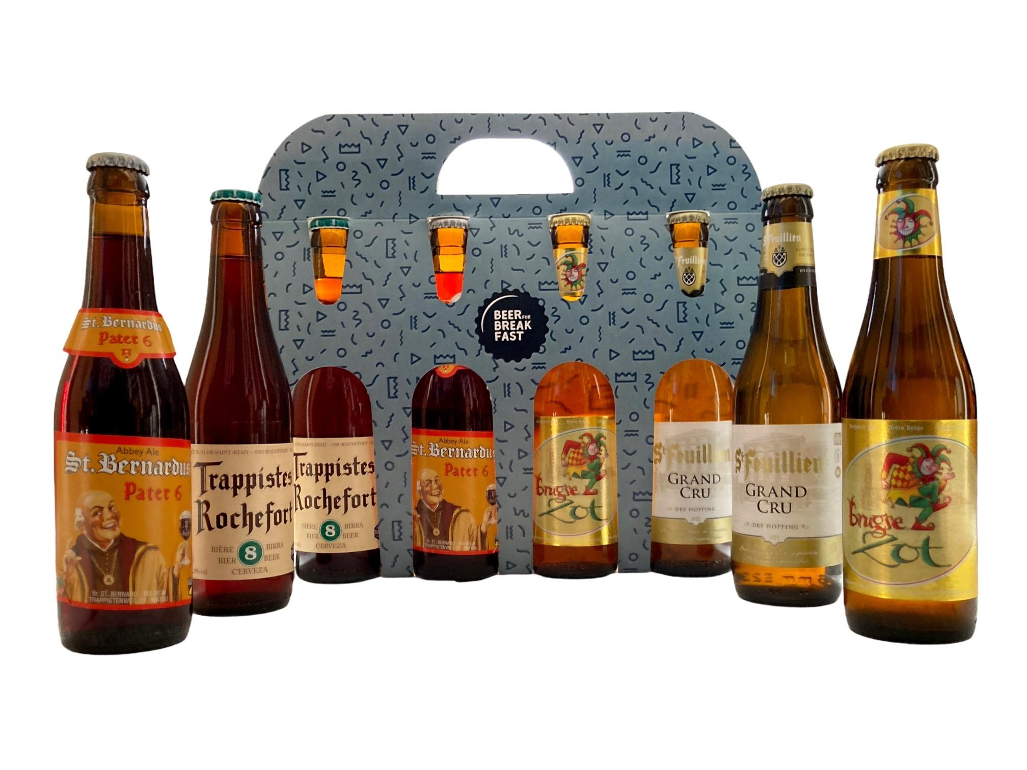 Bierpakket Belgisch-1