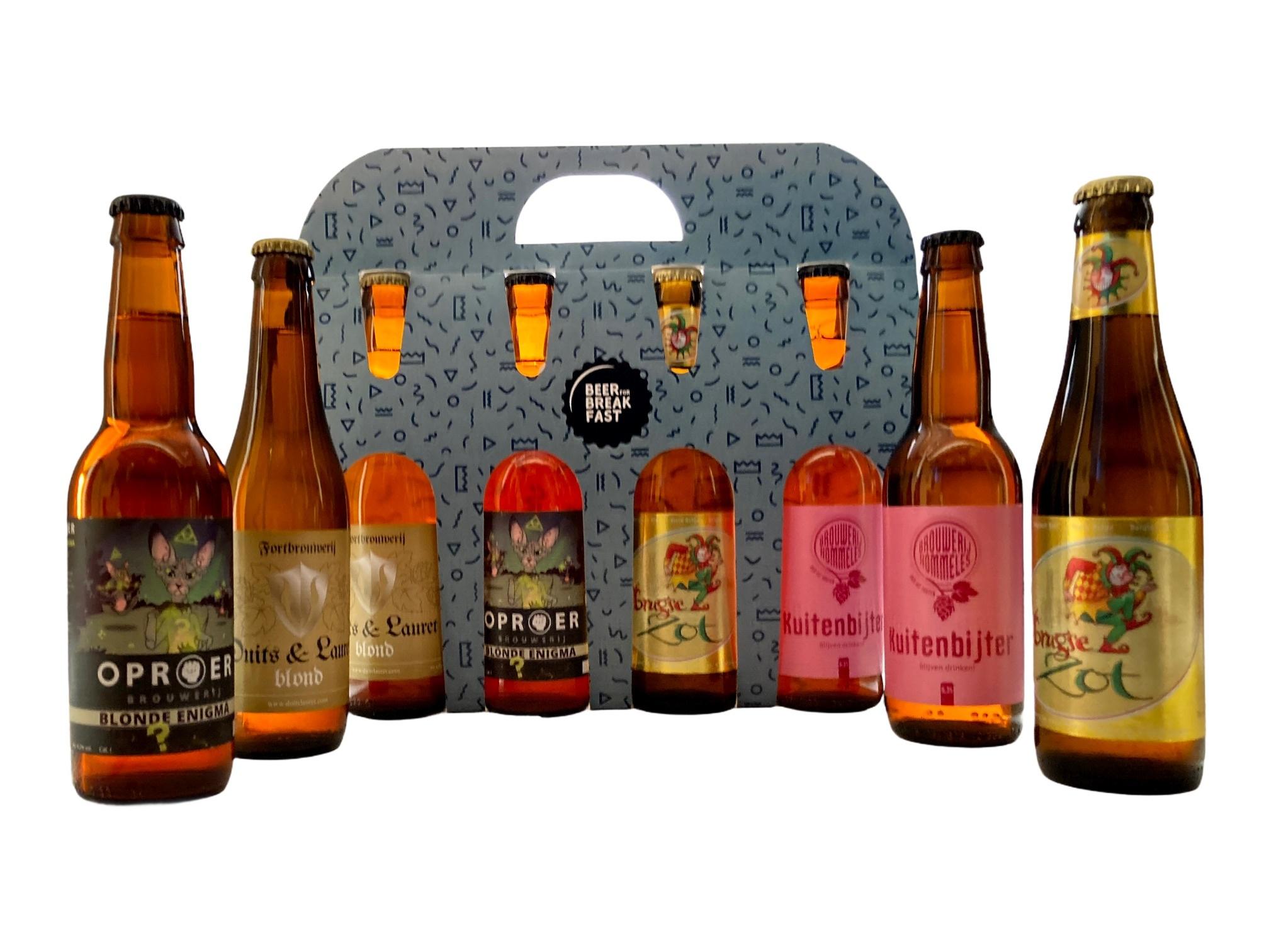 Bierpakket Blond-1