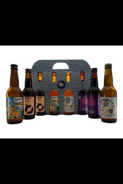 No Alcohol Bierpakket