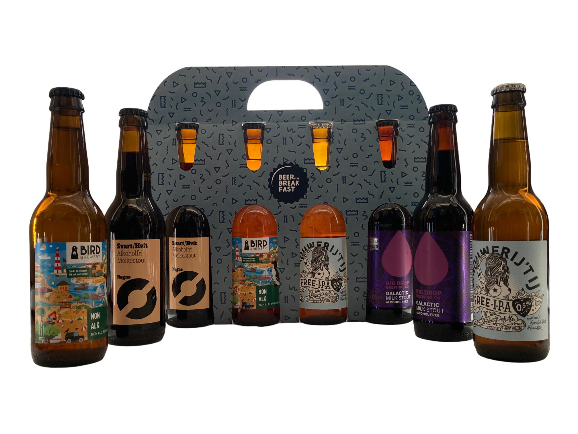 No Alcohol Bierpakket-1