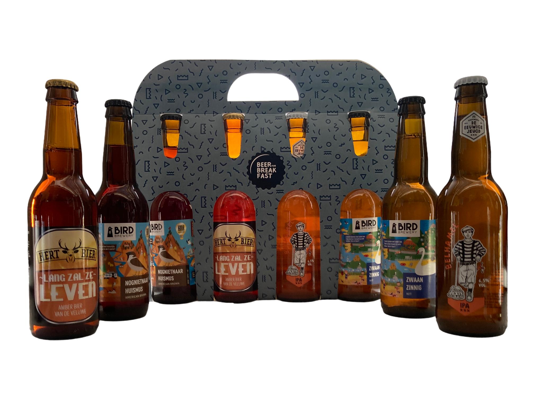 Happy Birthday Bierpakket-1