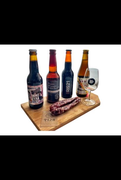 Bier, Worst & Whiskey