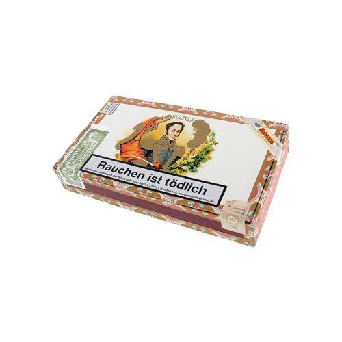 Bolivar  Belicosos Finos Zigarren