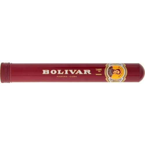 Bolivar Tubos No.1 Zigarren