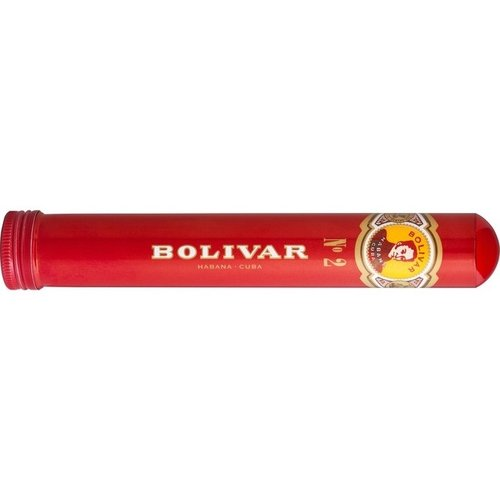 Bolivar Tubos No.2  Zigarren