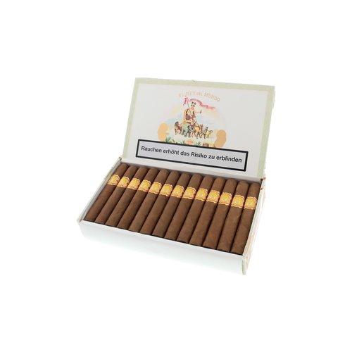 El Rey Del Mundo Choix Supreme Zigarren