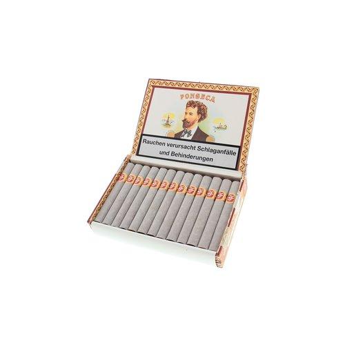 Fonseca   KDT Cadetes Zigarren