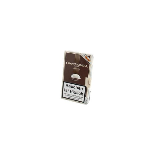 Guantanamera Décimos Zigarren
