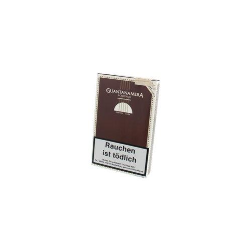 Guantanamera Cristales  Zigarren