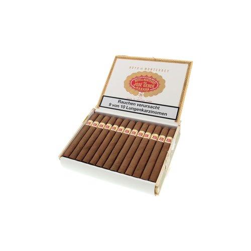 Hoyo de Monterrey Palmas Extras Zigarren