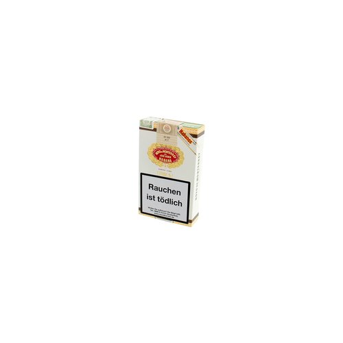 Hoyo de Monterrey Epicure No. 2 Tubos Zigarren