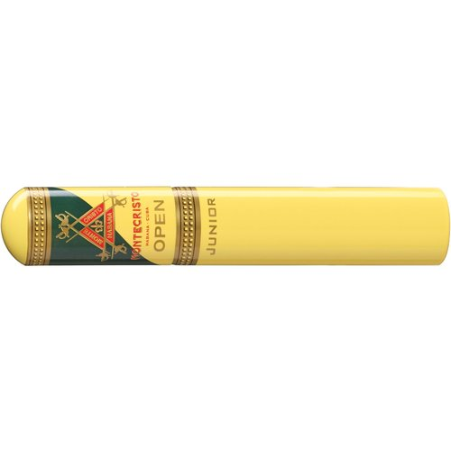 Montecristo Open Junior A/T Tubos Zigarren