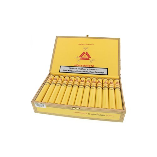 Montecristo Tubos AT  Zigarren