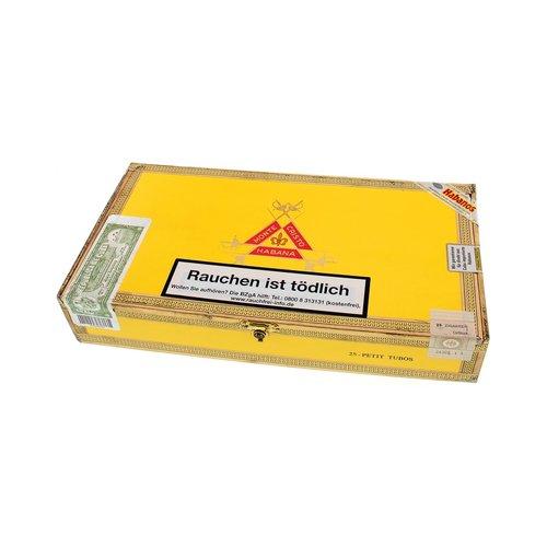 Montecristo Petit Tubos AT Zigarren