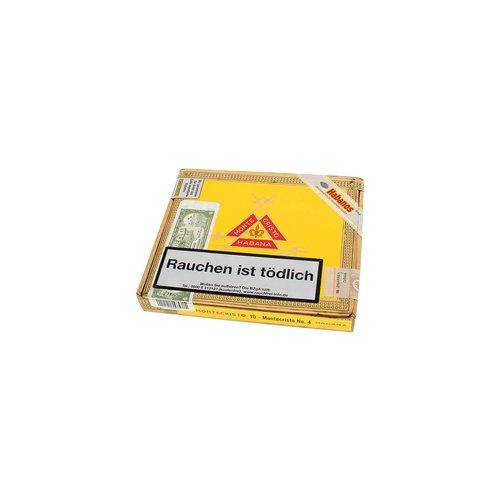 Montecristo No.4 Zigarren