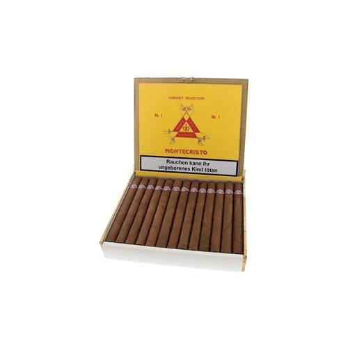 Montecristo  No. 1 Zigarren