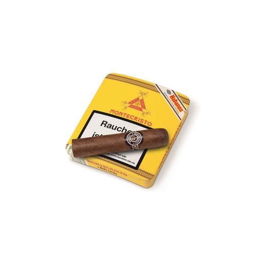Montecristo Medias Coronas Zigarren