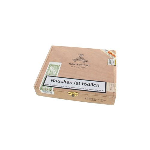 Montecristo Especiales No.2 Zigarren