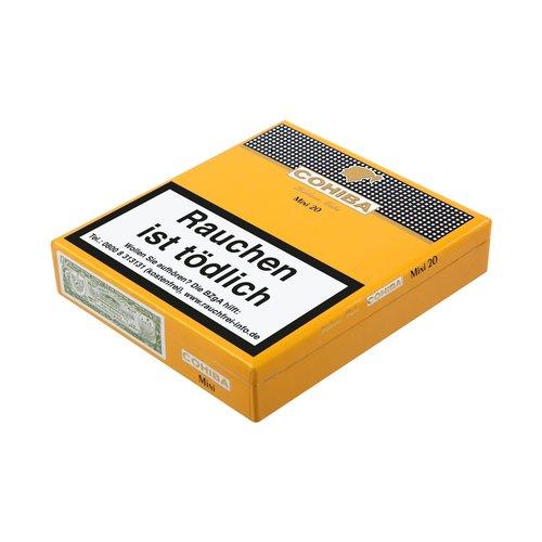 Cohiba  Mini Zigarillos