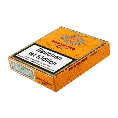 Partagas Mini Zigarillos
