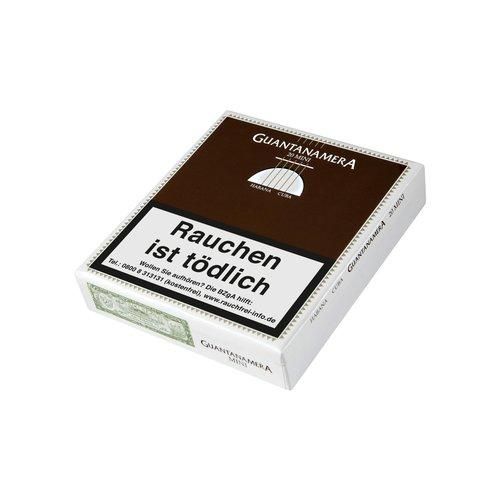 Guantanamera  Mini Zigarillos