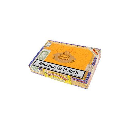 Partagas Petit Coronas Especiales Zigarren