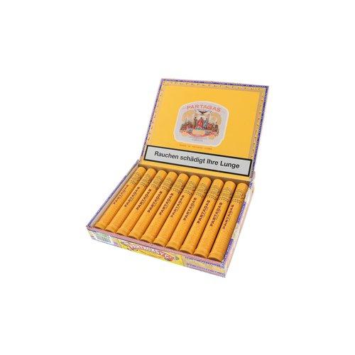 Partagas De Luxe A/T Tubos Zigarren