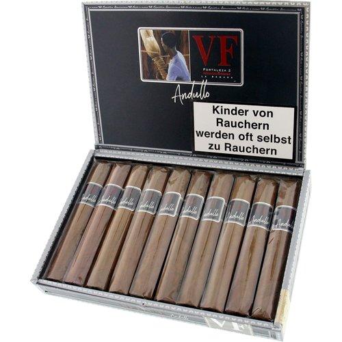 VegaFina  Fortaleza 2 Andullo Zigarren