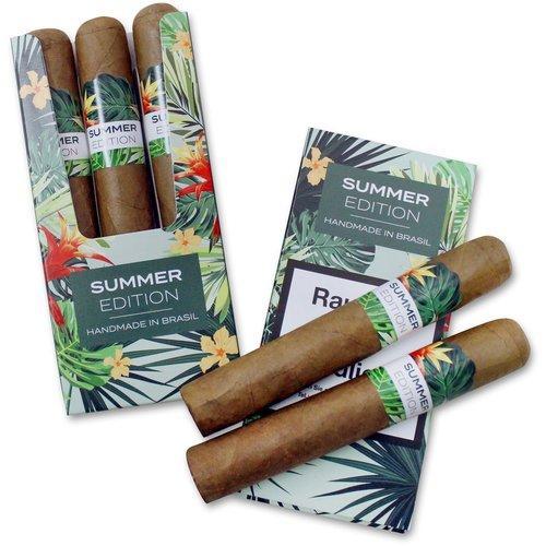 Villiger Zigarren  VILLIGER SUMMER EDITION