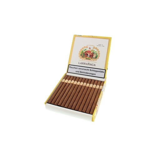 Por Larrañaga Monte-Carlos Zigarren