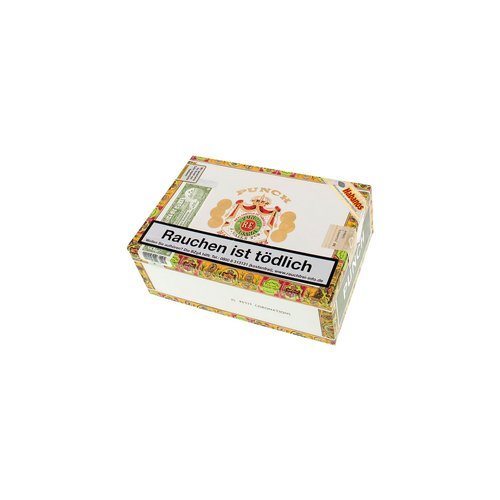 Punch Petit Coronation AT Zigarren
