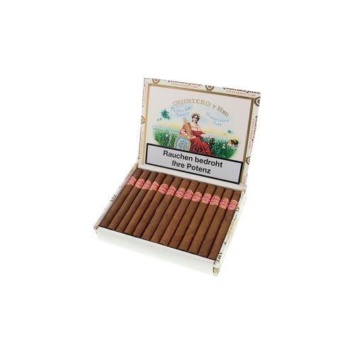 Quintero Panetelas Zigarren