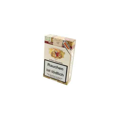 Romeo y Julieta Wide Churchills AT Zigarren
