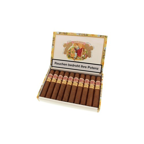 Romeo y Julieta Short Churchills Zigarren