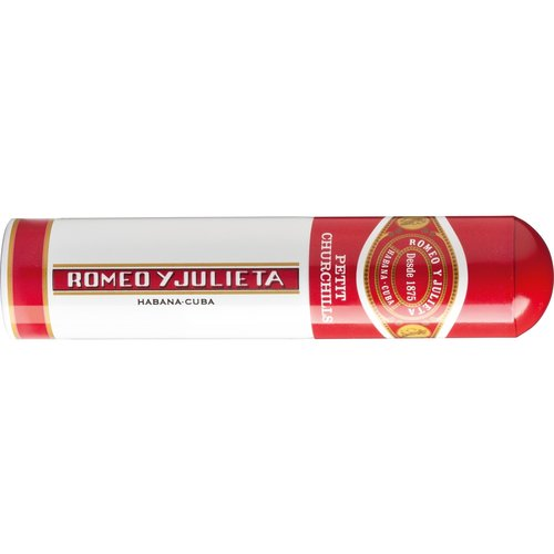 Romeo y Julieta Petit Churchills Tubos AT Zigarren
