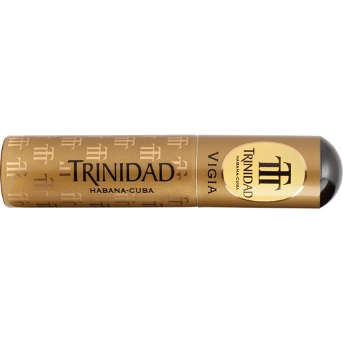 Trinidad Vigia Tubos AT Zigarren