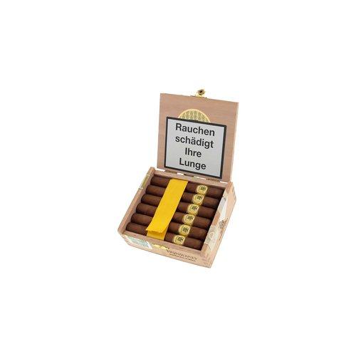 Trinidad Reyes Zigarren