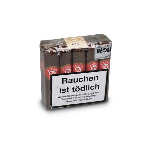 Short Robusto 4x52 Zigarren