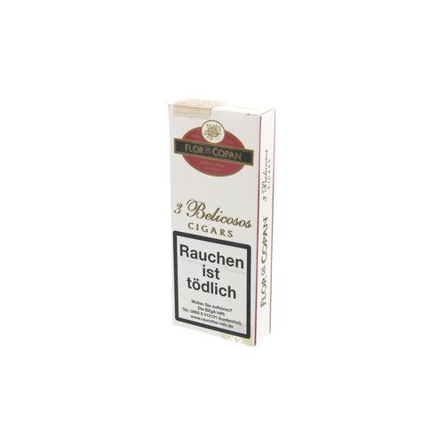 Flor de Copan Belicoso Zigarren