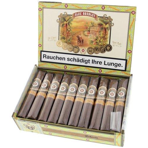 Coyol Robusto Zigarren