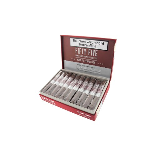 ROCKY PATEL  FIFTY-FIVE 55 ROBUSTO