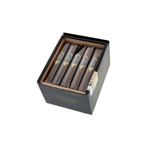 Alec Bradley  Gatekeeper Robusto  Zigarren