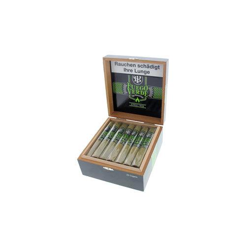 La Palina Fuego Verde Zigarren
