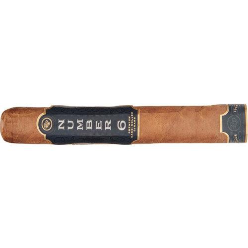 Rocky Patel  Number 6 Sixty Zigarren